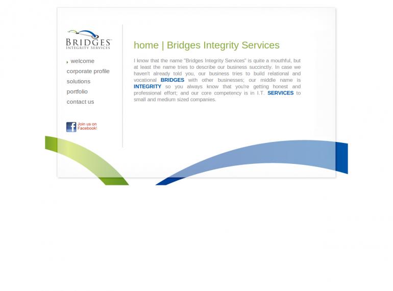 Bridges Integrity Services