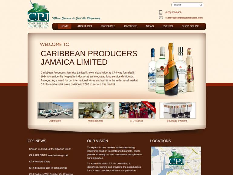 Caribbean Producers
