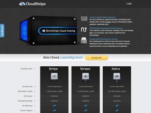 CloudStripe